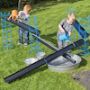 Outdoor Jumbo Guttering and Channelling Set  small