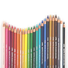 Giotto Assorted Watercolour Pencils 24pk  medium