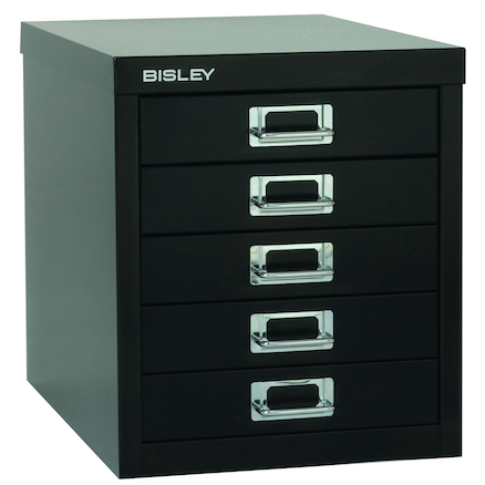 Bisley Desktop Metal Multi Drawers  large