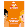 Talking Spanish Box of Activities  small