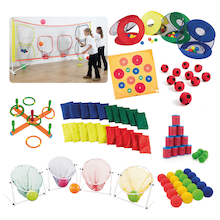 Playground Bumper Target Kit  medium