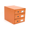 Leitz 3 Drawers Cabinet   small