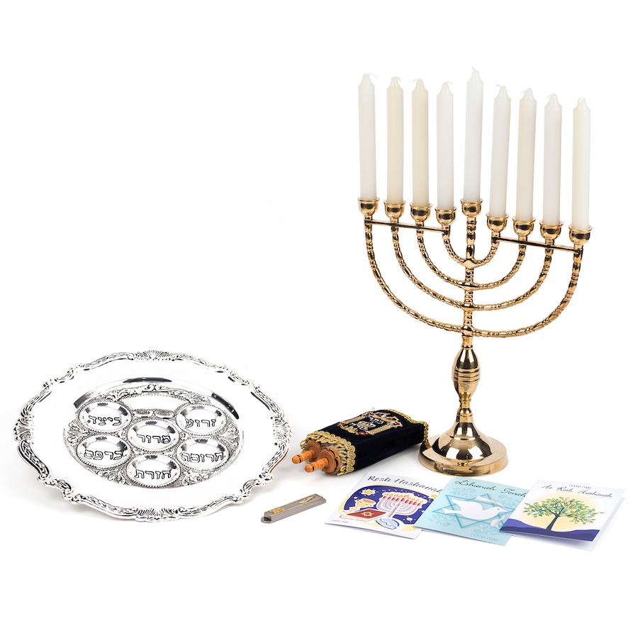 Buy Judaism Artefacts Collection   TTS