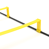 2 in 1 Agility Ladder and Hurdle  small