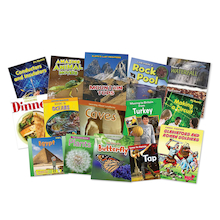 Accelerated Reader Non Fiction Books  medium