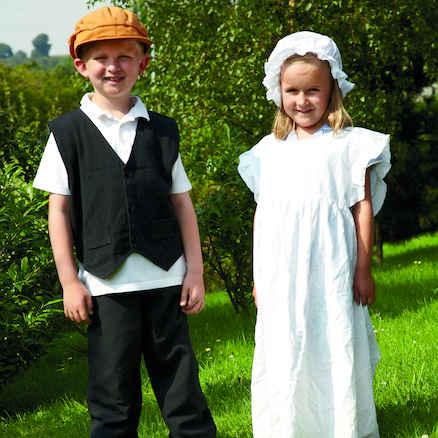 Victorian Costumes 10pk  large