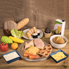 Role Play Lunch Food Set  small