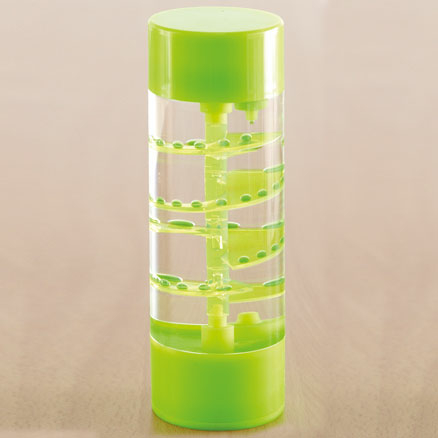 Spiral Desk Top Bubble Tube  large