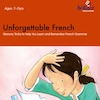Unforgettable French Teaching Aid Book  small