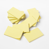 Recycled Sticky Notepads 12pk  small