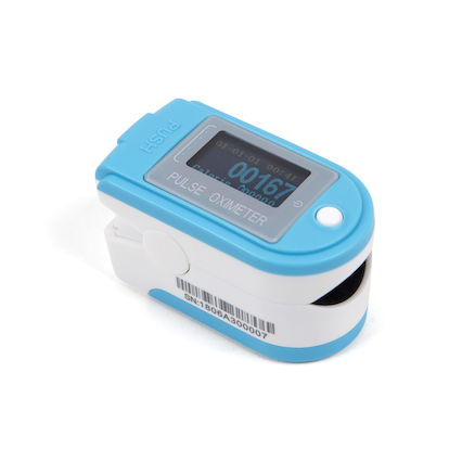Coloured Pulse Meters \- 6pk  large