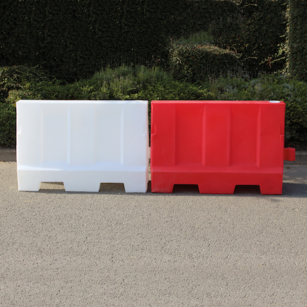 Large Playground Barriers and Dividers 12pk  large