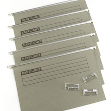 Foolscap Suspension Files 180gsm 50pk  medium