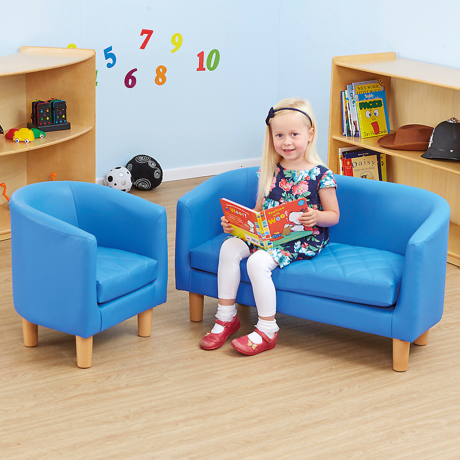 Sofas Chairs: Buy Children's Tub Chairs And Sofas