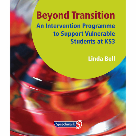 KS3 Beyond Transition Intervention Resource Book  large