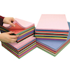 Sugar Paper Assorted 2750pk  small