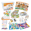 Budget Phonics Kit  Phase 2  small