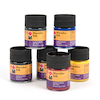 Marabu Silk Assorted Paint Set 50ml 6pk  small