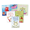 KS1 and KS2 Contemporary Author Books  small