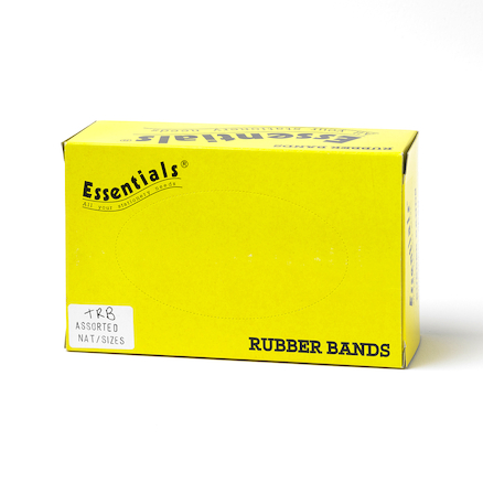 Rubber Bands 245g  large