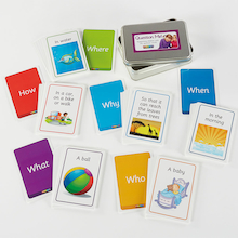 Question Me Activity Cards 90pk  medium