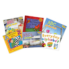Learn The Alphabet Book Pack  small