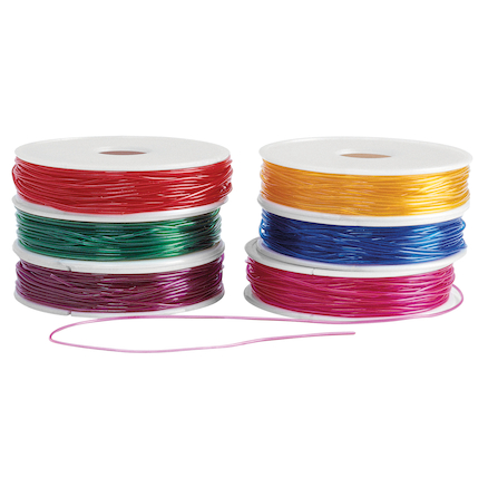 Stretchy Bead Cord  large