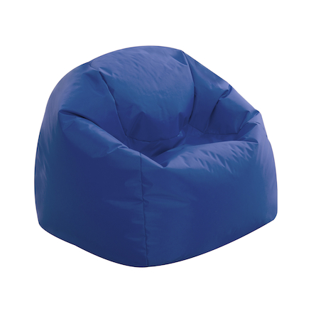 Primary Bean Bag Chair  large