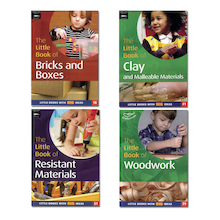 Investigating Materials Book Pack  medium