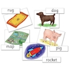 Phase 2 Illustrated Word and Picture Cards A5 30pk  small