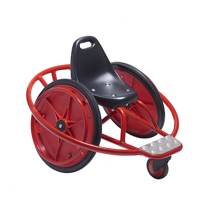 Wheely Rider Inclusive Vehicle  large