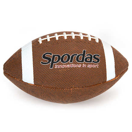Junior Rubber American Football  large