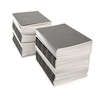 Black Stapled Sketchbooks 120gsm 100pk 40pgs A4  small