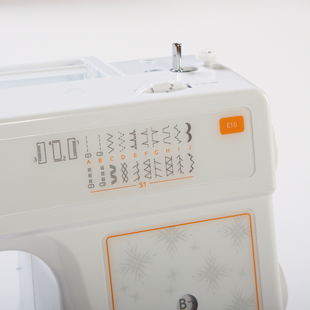 Viking Basic Sewing Machine  large