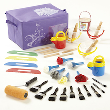 Mark Making Grab and Go Kit  medium