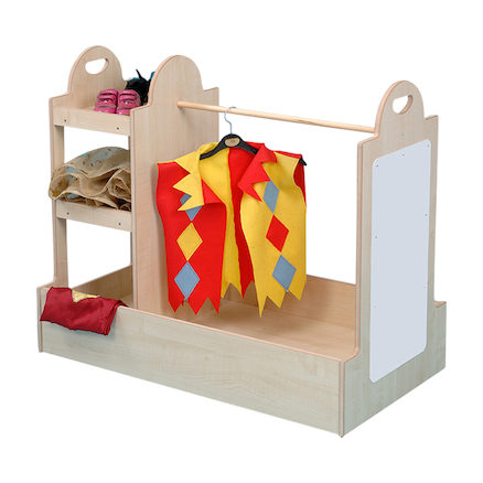 Toddler Costume Trolley  large