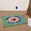 Double Sided Target Mat  small