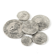 Elizabeth I Coin Set  medium