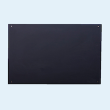 Rectangular Chalkboard 80 x 60cm  medium