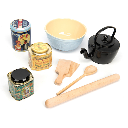 Victorian Kitchen Pack  large