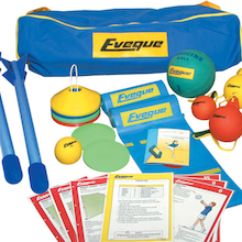 Sportshall Athletics and Throwing Equipment  medium