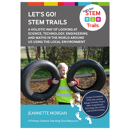 Let\'s Go \- STEM Trails  large