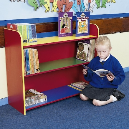 Library Furniture Set Offer  large