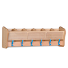 Playscapes Wall Mounted Cloakroom  small
