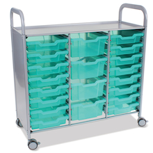 Antimicrobial Trolley  medium