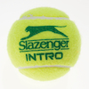 Slazenger Mini Tennis Green Balls Bucket 3pk  small