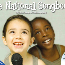The National Songbooks 2pk  medium
