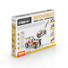 Wheels, axles \x26 Inclined planes: STEM Mechanics  small