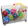Mobile Wire Storage Trolley  small