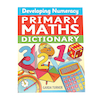 Primary Maths A5 Dictionary  small
